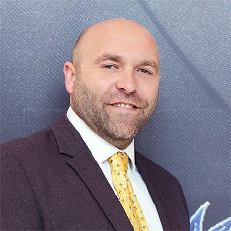 Michael Laidler